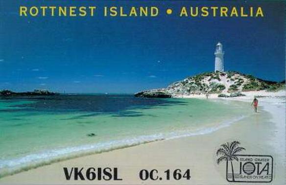 OC-164 Rottnest Island